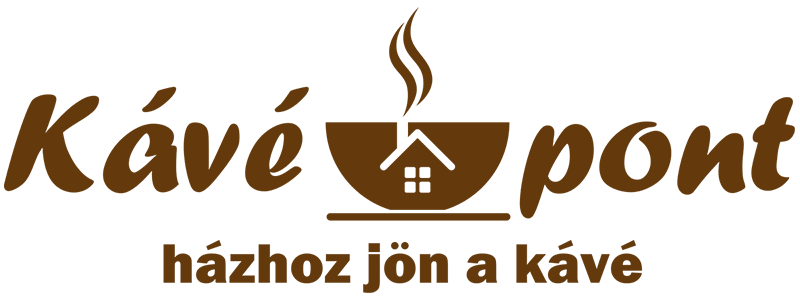 KávéPont - házhoz jön a kávé