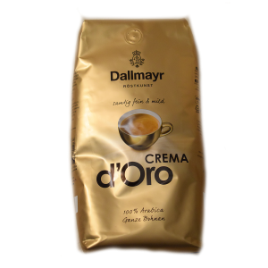 Dallmayr Crema d'Oro 1000 g