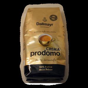 Dallmayr Crema Prodomo Bohnen 1000 g