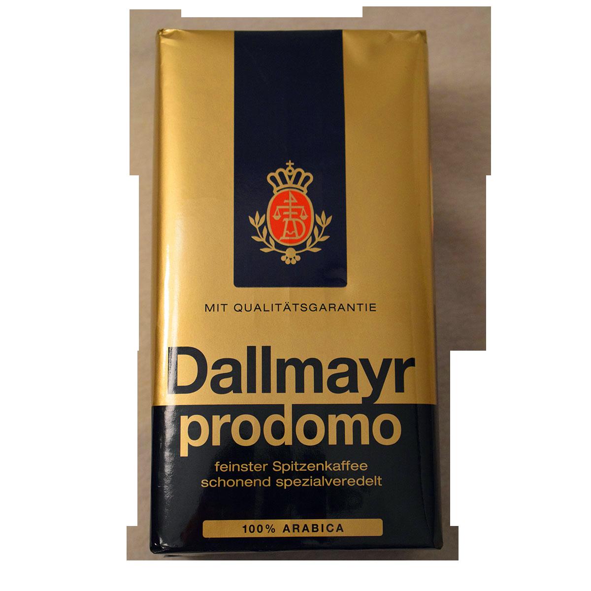 Dallmayr-Prodomo-500g