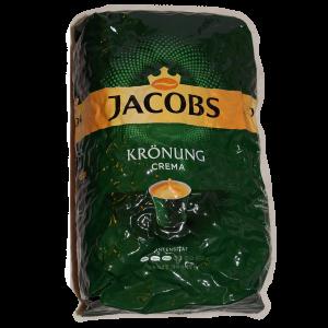Jacobs Krönung Caffe Crema 1000 g