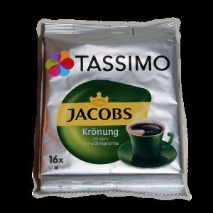 TASSIMO Jacobs Krönung (16)