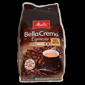 Melitta Bella Crema Espresso 1000 g