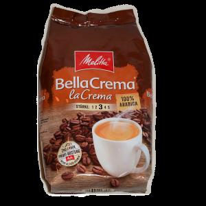 Melitta Bella Crema La Crema 1000 g