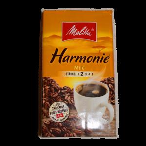 Melitta Harmonie Mild 500 g