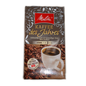 Melitta Kaffee Des Jahres 500 g