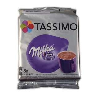TASSIMO Milka (8)