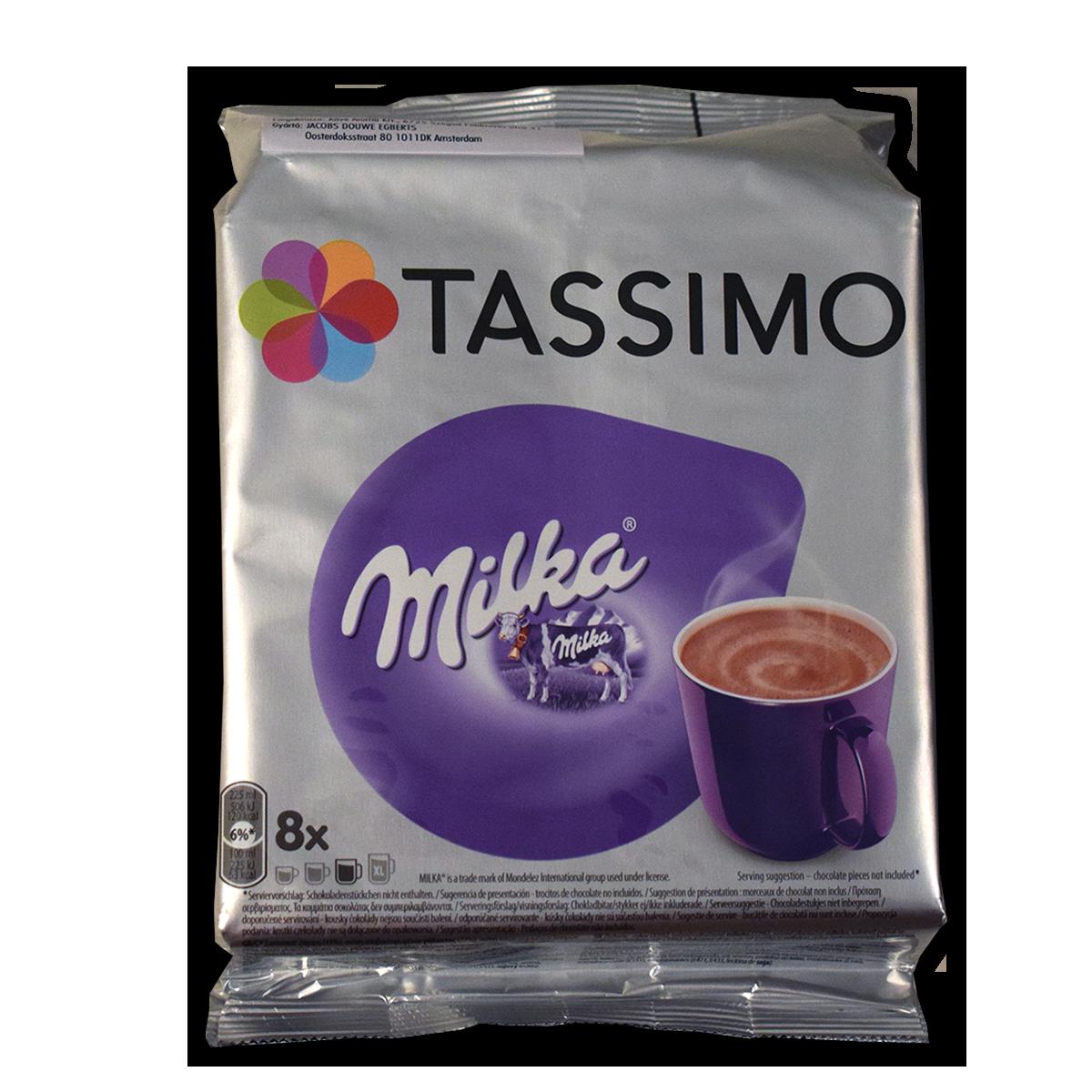 Jacobs Tassimo Milka 240 g