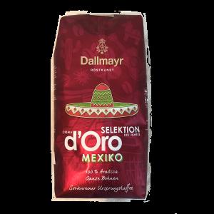 Dallmayr Crema d'Oro Selection des Yahres Mexiko 1000 g