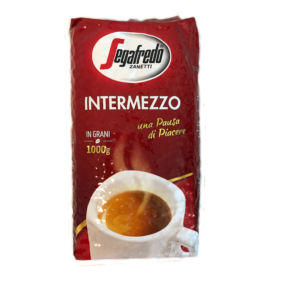 Segafredo Intermezzo Italia 1000 g