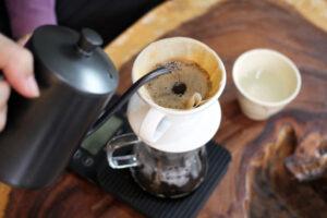 kávé webshop